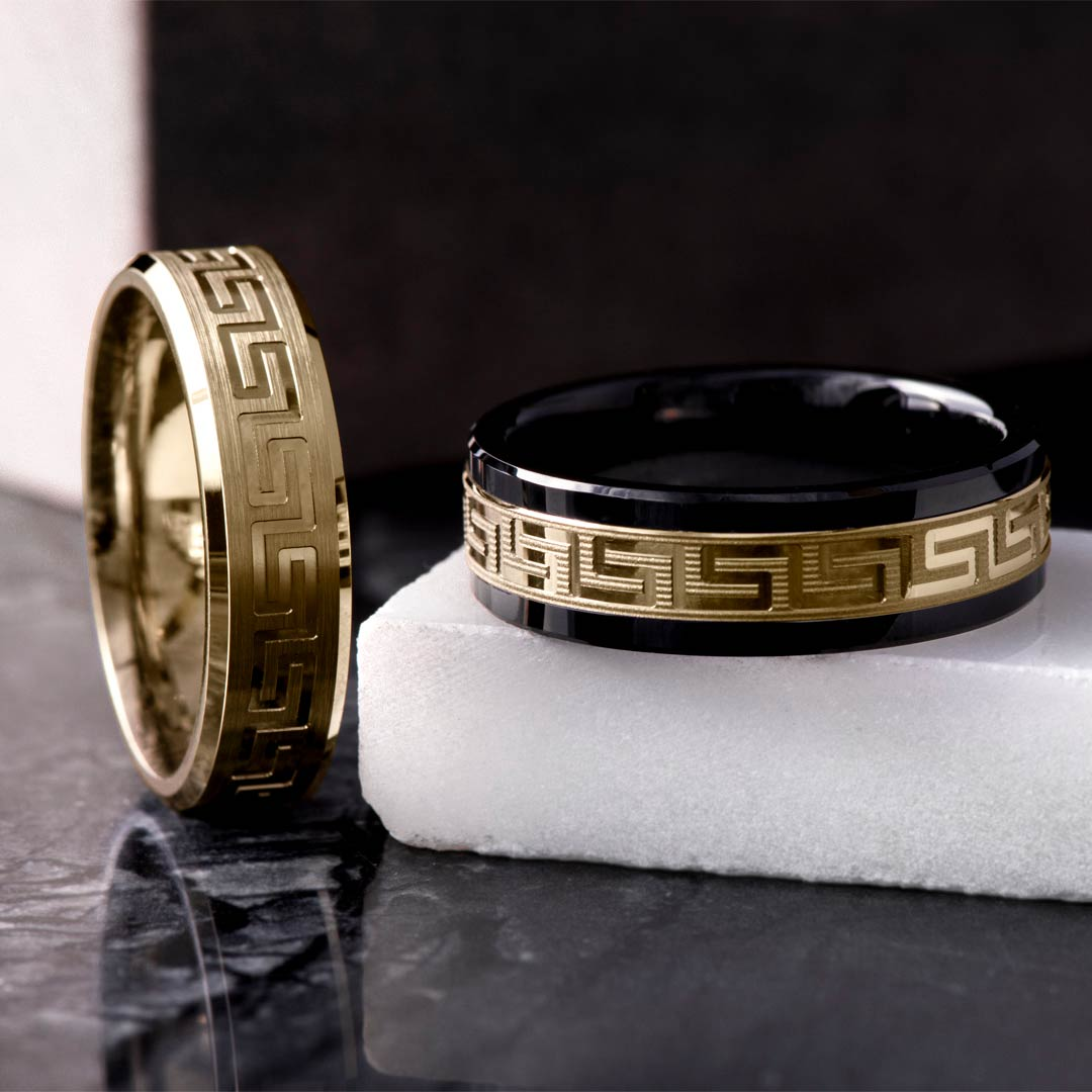 Things to Know About Gold Wedding Bands and Rings