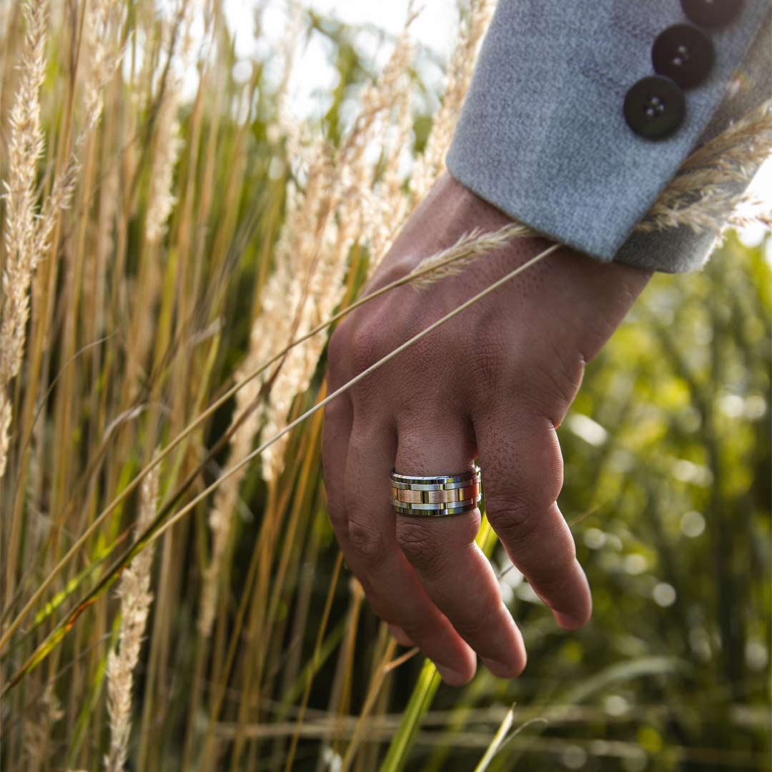 What are Tungsten Carbide Rings? Are they Ideal for Wedding Bands?