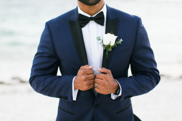 Best Dressed Grooms of 2019: Here's What You Should Be Wearing