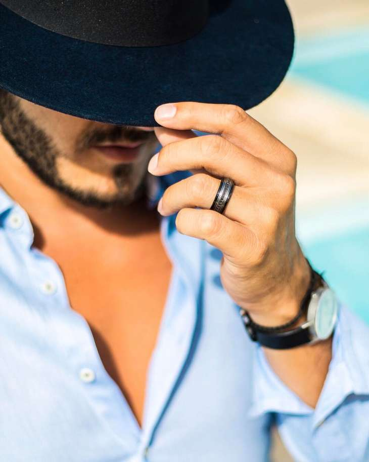 Black Diamond Rings: Redefining Beauty