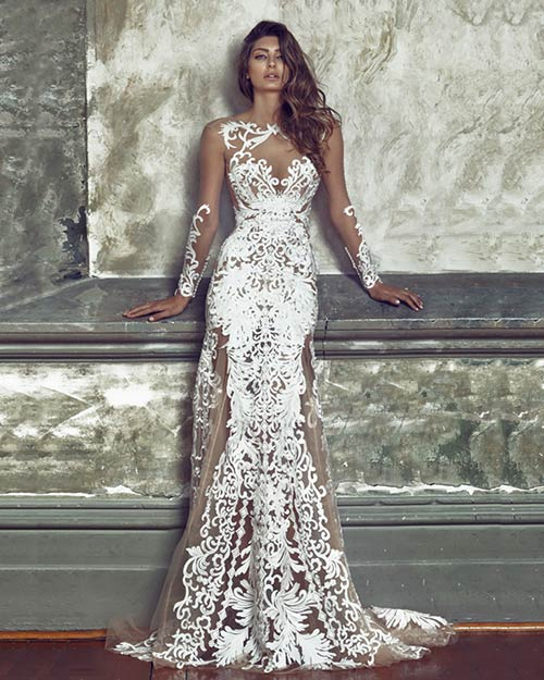 Wedding Day Style Dresses Tuxedos And Rings Madani Rings