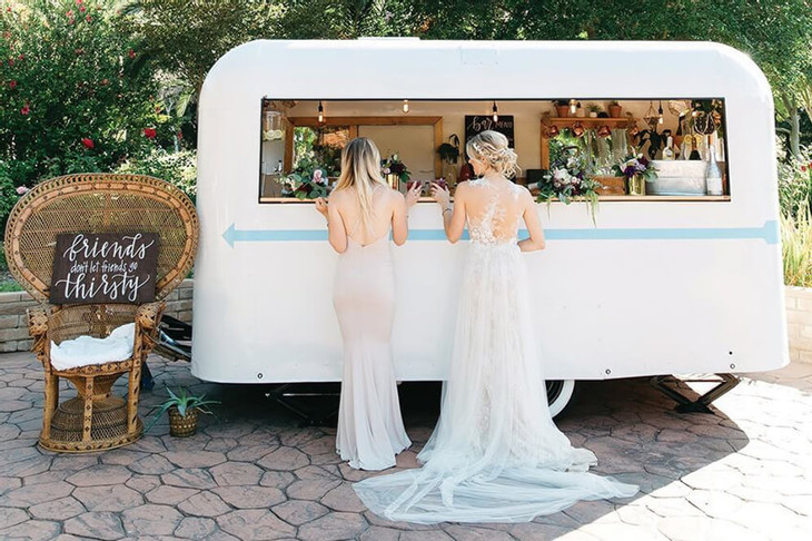 From Rings to the Reception: The 5 Hottest Wedding Trends for 2018