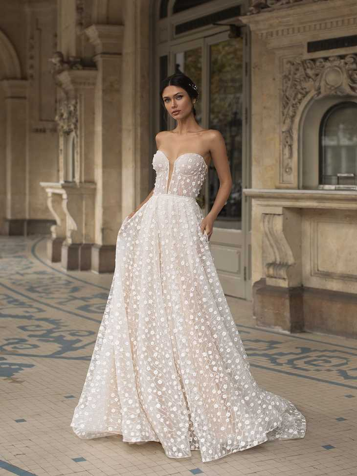 How to Choose the Right Wedding Dress for You