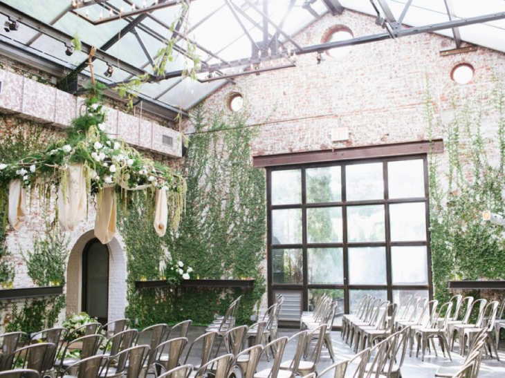 Top 5 Wedding Theme Trends for 2020