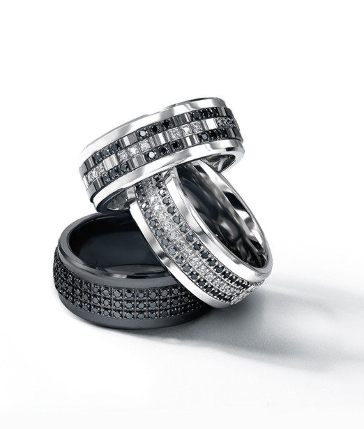 Why Diamond Wedding Bands Are Set to Dominate in 2019