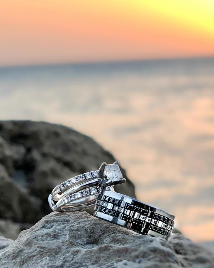 Why Wedding Bands Are Important; How It Became A Very Important Marriage Culture