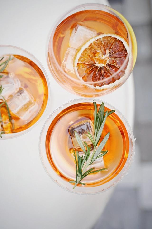 Why You Should Have a Signature Wedding Cocktail